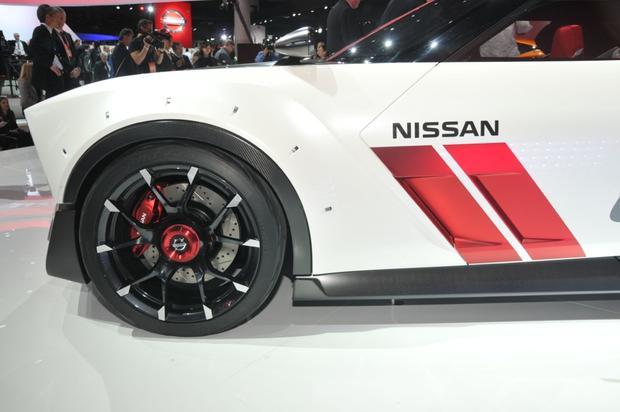 Nissan IDx Concept: Detroit Auto Show featured image large thumb0