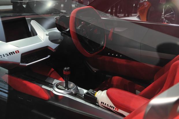 Nissan IDx Concept: Detroit Auto Show featured image large thumb4