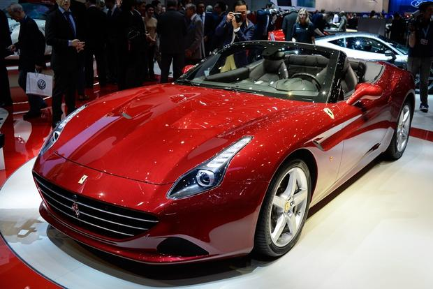 2015 Ferrari California T: Geneva Auto Show featured image large thumb4