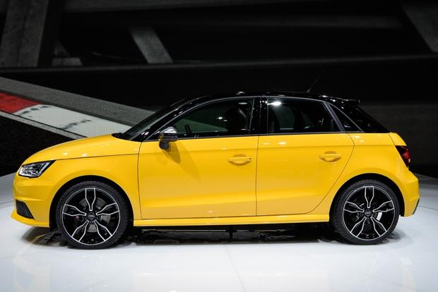 Audi S1 and S3 Cabriolet: Geneva Auto Show featured image large thumb0