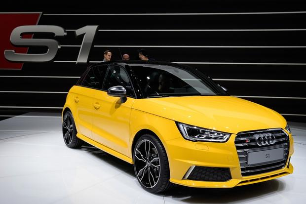 Audi S1 and S3 Cabriolet: Geneva Auto Show featured image large thumb1