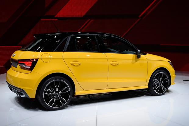 Audi S1 and S3 Cabriolet: Geneva Auto Show featured image large thumb2