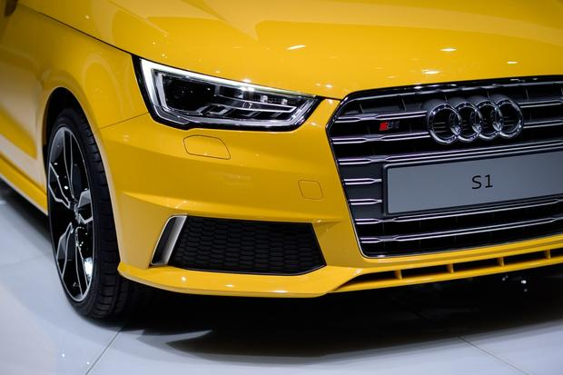 Audi S1 and S3 Cabriolet: Geneva Auto Show featured image large thumb4