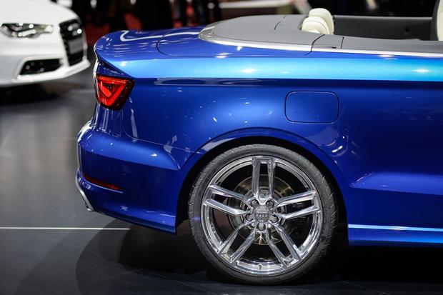 Audi S1 and S3 Cabriolet: Geneva Auto Show featured image large thumb6
