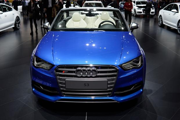Audi S1 and S3 Cabriolet: Geneva Auto Show featured image large thumb11