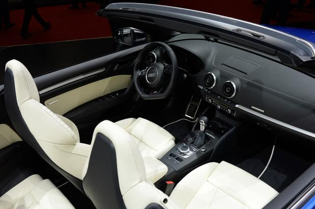 Audi S1 and S3 Cabriolet: Geneva Auto Show featured image large thumb12