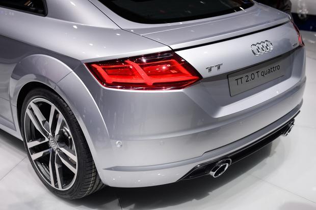 2016 Audi TT: Geneva Auto Show featured image large thumb4