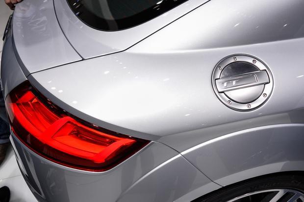 2016 Audi TT: Geneva Auto Show featured image large thumb5