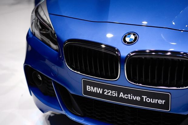 BMW 2 Series Active Tourer: Geneva Auto Show featured image large thumb4