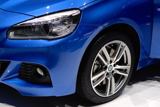 BMW 2 Series Active Tourer: Geneva Auto Show featured image large thumb5