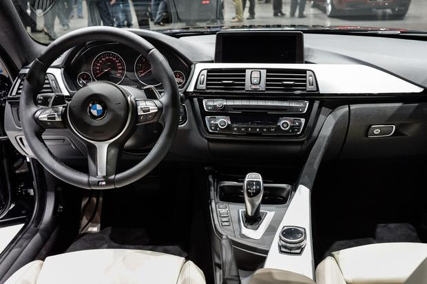 2015 BMW 4 Series Gran Coupe: Geneva Auto Show featured image large thumb6