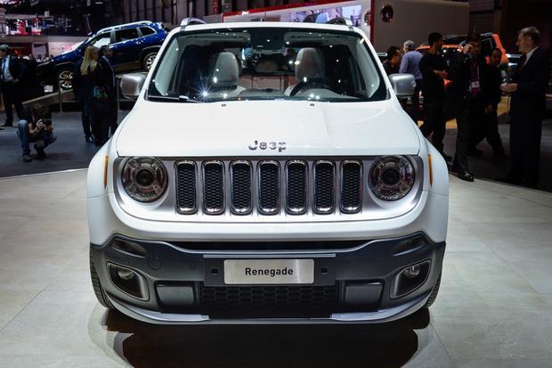 2015 Jeep Renegade: Geneva Auto Show featured image large thumb3