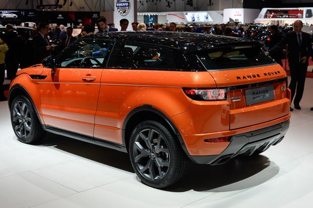 2015 Land Rover Range Rover Evoque Autobiography: Geneva Auto Show featured image large thumb1