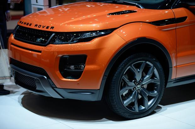 2015 Land Rover Range Rover Evoque Autobiography: Geneva Auto Show featured image large thumb3