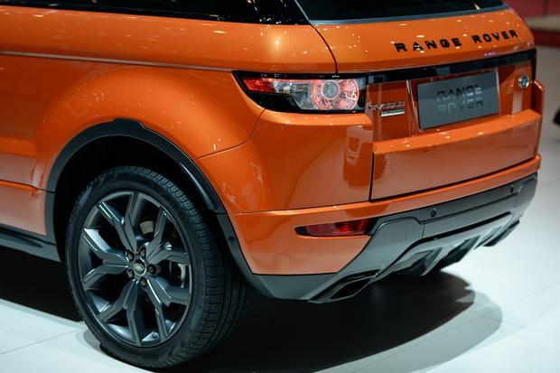 2015 Land Rover Range Rover Evoque Autobiography: Geneva Auto Show featured image large thumb4
