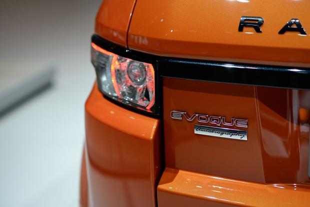 2015 Land Rover Range Rover Evoque Autobiography: Geneva Auto Show featured image large thumb5