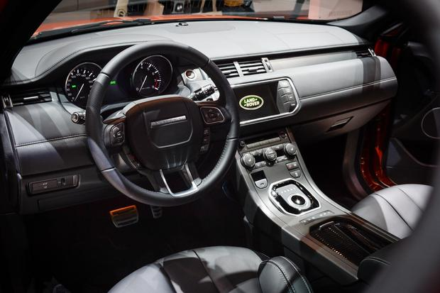 2015 Land Rover Range Rover Evoque Autobiography: Geneva Auto Show featured image large thumb7