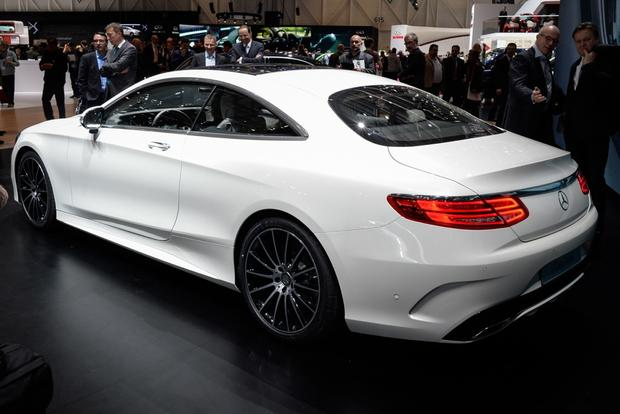 2015 mercedes benz s550 coupe geneva auto show featured image large thumb0