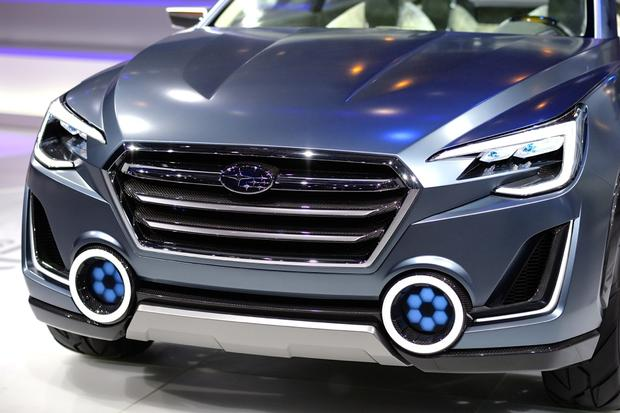 Subaru VIZIV 2 Concept: Geneva Auto Show featured image large thumb1