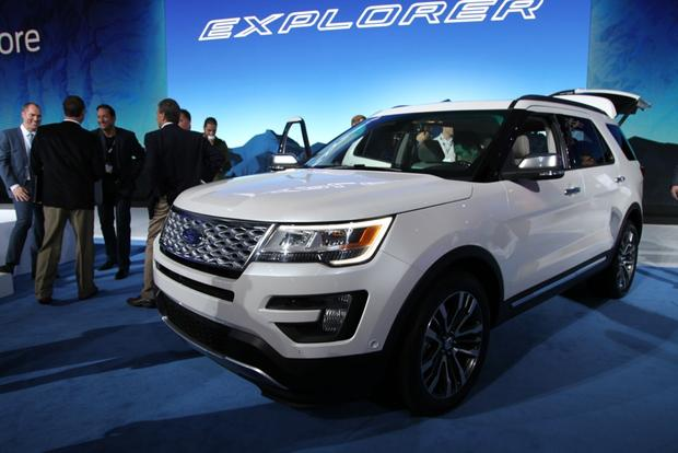 Ford edge vs ford explorer review philippines