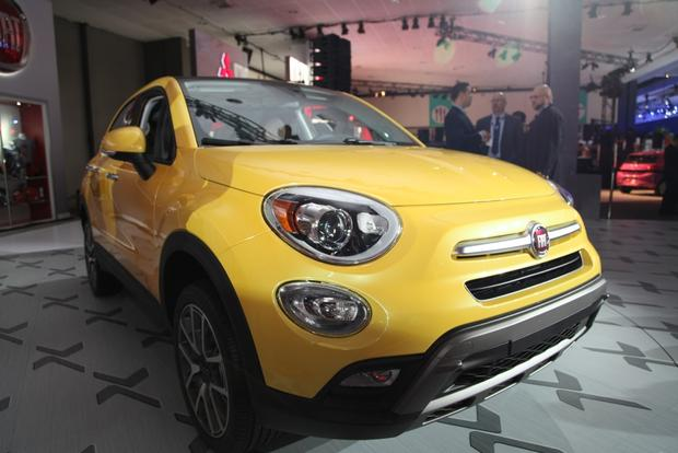 2016 FIAT 500X: LA Auto Show featured image large thumb2