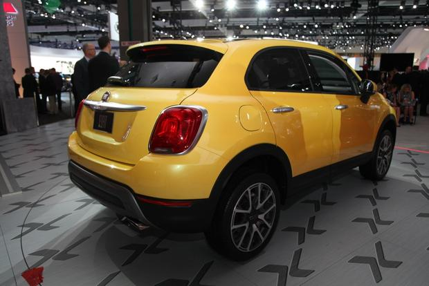 2016 FIAT 500X: LA Auto Show featured image large thumb4