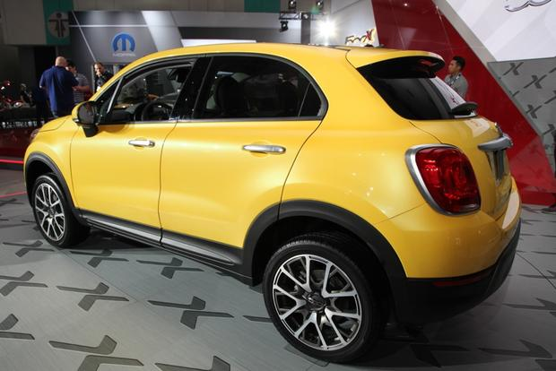 2016 FIAT 500X: LA Auto Show featured image large thumb5