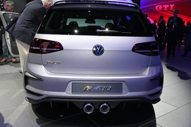 Volkswagen Golf R 400 Concept La Auto Show Featured Image Large Thumb1