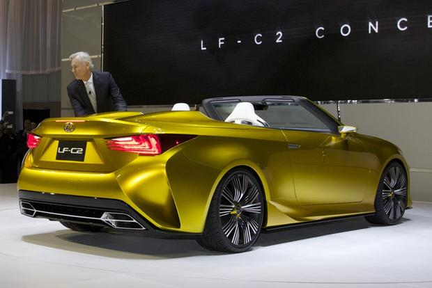 Lexus LF-C2 Concept: LA Auto Show featured image large thumb3