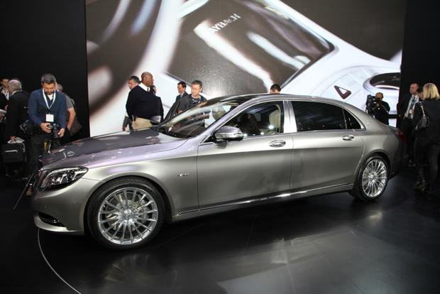 2016 Mercedes-Maybach S600: LA Auto Show featured image large thumb0