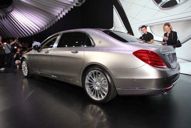 2016 Mercedes-Maybach S600: LA Auto Show featured image large thumb1