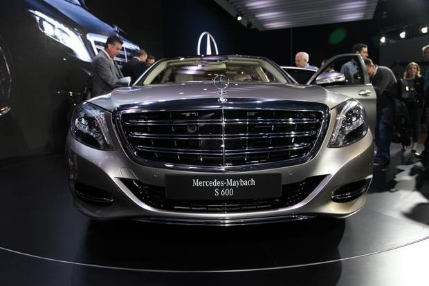 2016 Mercedes-Maybach S600: LA Auto Show featured image large thumb4