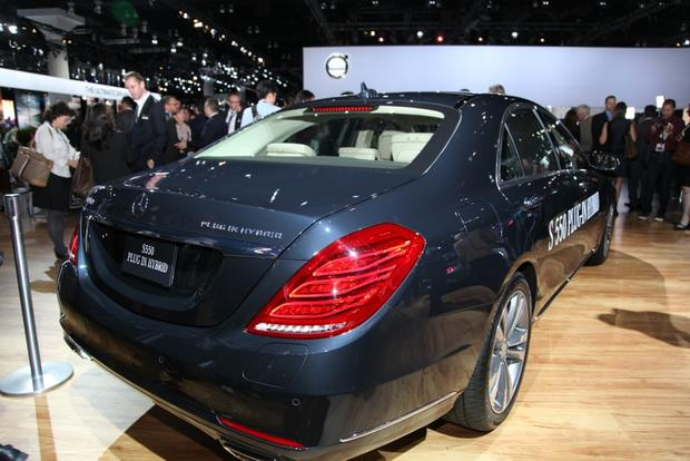 2016 mercedes benz s550 plug in hybrid la auto show featured image large
