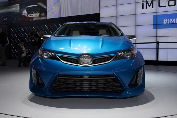 Scion iM Concept: LA Auto Show featured image large thumb5