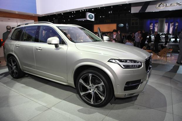 2015 Volvo XC90: LA Auto Show featured image large thumb3