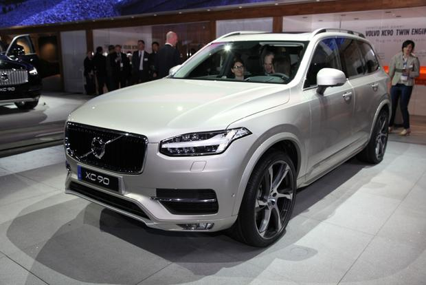 2015 Volvo XC90: LA Auto Show featured image large thumb5