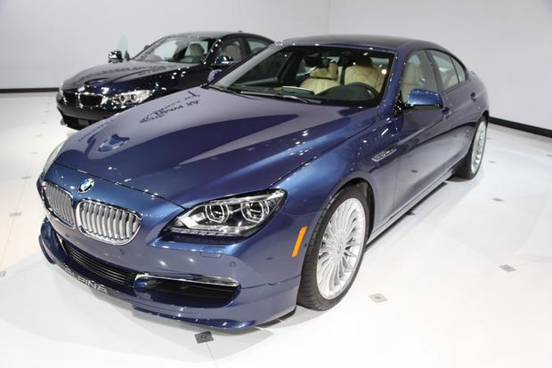 2015 BMW Alpina B6 Gran Coupe: New York Auto Show featured image large thumb2
