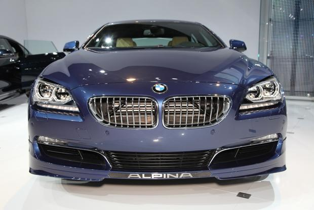 2015 BMW Alpina B6 Gran Coupe: New York Auto Show featured image large thumb3