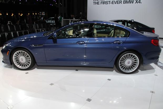 2015 BMW Alpina B6 Gran Coupe: New York Auto Show featured image large thumb5