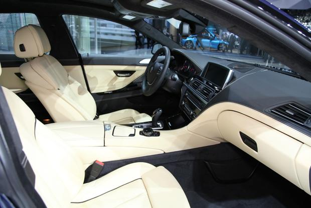 2015 BMW Alpina B6 Gran Coupe: New York Auto Show featured image large thumb7