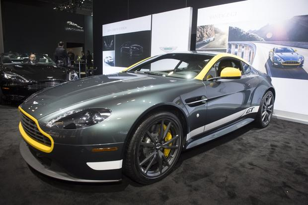 Aston Martin Special Editions: New York Auto Show featured image large thumb4