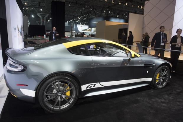 Aston Martin Special Editions: New York Auto Show featured image large thumb5