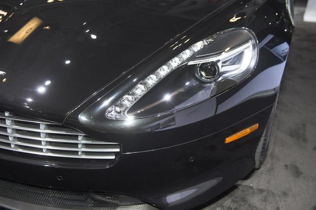 Aston Martin Special Editions: New York Auto Show featured image large thumb8