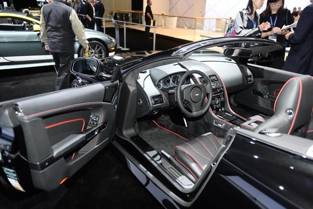 Aston Martin Special Editions: New York Auto Show featured image large thumb14