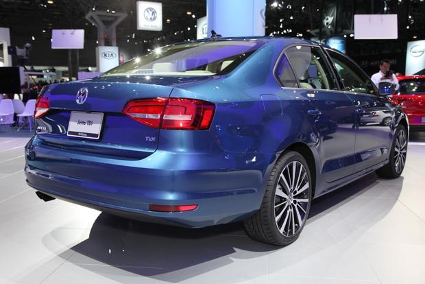 2015 Volkswagen Jetta: New York Auto Show featured image large thumb0