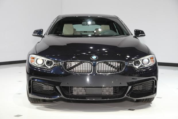 2015 BMW M4 Convertible and 4 Series Gran Coupe: New York Auto Show featured image large thumb8
