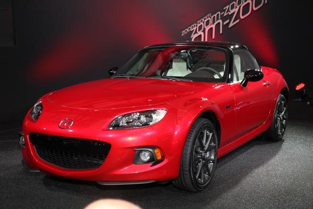 2015 Mazda MX-5 Miata: New York Auto Show featured image large thumb5