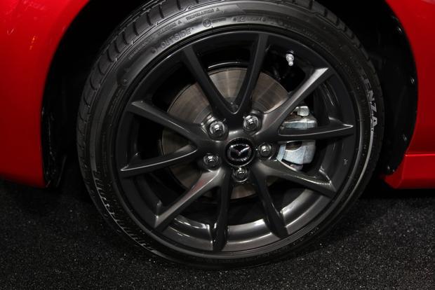 2015 Mazda MX-5 Miata: New York Auto Show featured image large thumb6