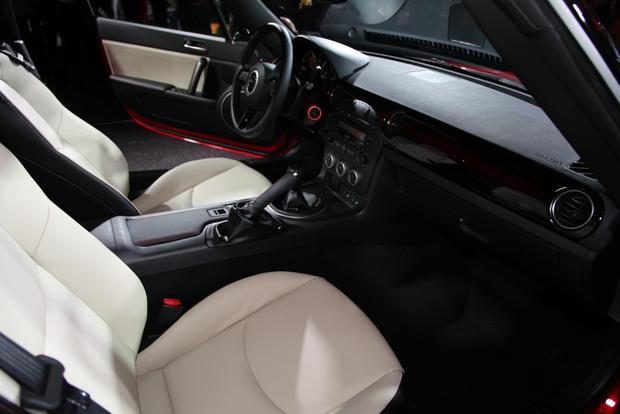 2015 Mazda MX-5 Miata: New York Auto Show featured image large thumb7