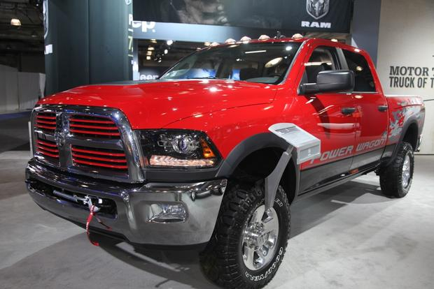 2015 RAM Power Wagon: New York Auto Show featured image large thumb4